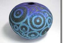 Art Ceramics / by Guðrún Jónsdóttir