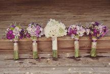 Kerris Wedding / by Katelin Davis