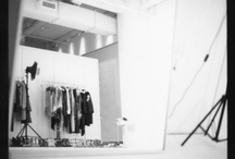 Exclusive Outtakes - Reed Krakoff Pre-Spring 2012 / by Reed Krakoff