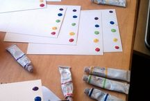 Kids Crafts / by Persnickety Mama