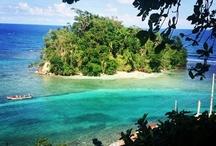 Jamaica Beautiful Jamaica / by Jody-Ann Khan