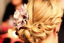Hair and Makeup / by Mariya