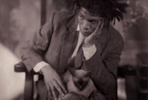 Basquiat / by June Bug