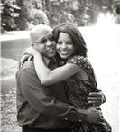 Engagement Shots / by African-American Brides