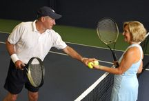 Fit / Tennis Fitness / by FIT4LIFE