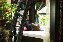 Home Ideas / by Joyce Cornwell