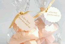 Parisian Marshmallow Beauty / by Madyson's Gourmet Marshmallows