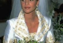 Jordan Wedding / by Sherry Garland