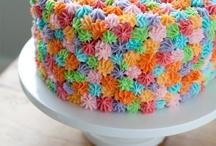 Cake Smash Ideas / by Teresa Sweet