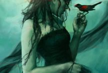 Dark / by Molly King