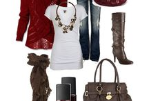 My Style / by Nicole Ladd