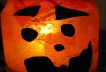 Halloween / by Tiffany Treece