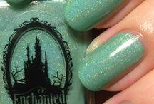 Nail Polish & Beauty Wish List / by Jen Cote