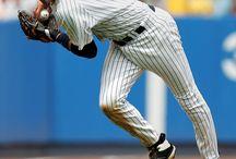 Yankees / by Jennifer Mary