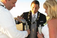 Sand Ceremony / by Great Officiants of Southern California