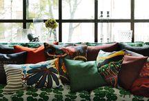 livingroom / by Anna