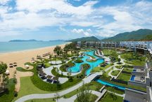 Destination / by Angsana Hotels & Resorts