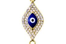 Jewelry / by Carla Stixs