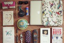 Essentials / by M Flournoy