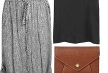 New Body New Wardrobe! / by Joy Conner