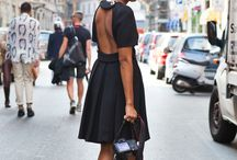street style / by FiFi