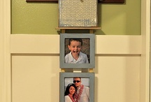 picture display / by Suzanne Kirkham