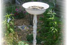 in the Garden / by Habitat Store Spokane