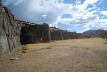 City Tour of Cusco (Peru) & surroundings / Nice pictures of the Cusco (also written Cuzco), Capital of the Incas, located 60km in Peru. Includes Plaza de Armas, Sacsayhuaman, Qenqo, Pukapukara, Tambomachay, etc... / by Hotel & Mirador Los Apus, Cusco (Cuzco), Peru
