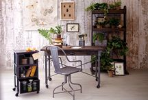 Home: Office / by Cost Plus World Market