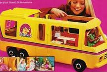 1980's toys / by Annetta Gholdson
