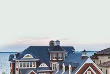 Island House / by Eliza Newman