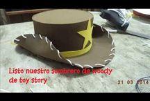 FOFU Videos/Tutoriales / by Hilda Ramos