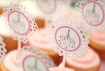 Bridal Shower Inspiration / by Terry Smedley