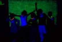 Glow  / by MLO