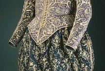 17e eeuw / by Joska Pouw