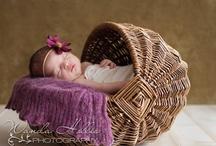 Newborn Baby Photography / Newborn Photography by Wanda Hollis in the Mandeville, Covington, Baton Rouge and surrounding Louisiana areas / by Wanda Hollis Photography