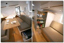 Compact House Ideas / by Simon Spencer