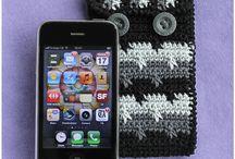 Crochet Ideas / by Irene Vendrami
