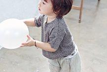 Baby boy / by Joanna Ballentine