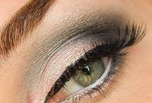 Make-up and nails / by Tia Mata