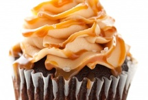 Cupcake Creations / by Kirstin Hinton