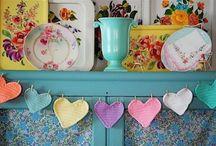 Craft: Crochet: Home Decor / by Lisa Black