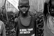Kony 2012 / by Deb O'Brien