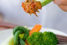 Sambal & Chilli Oil & Anchovies / by Winnie Cheong