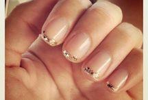 Nails / by Cristina PR