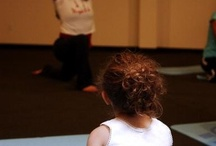 Yoga and Autism / by Skinny Healthy Girl