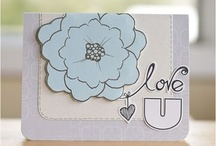 Creative Memories Cards / by Sherry Larson
