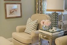 Decorating The Home / by Josh-Staci Brodbeck