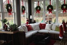 Sunrooms / by Judy Elrod