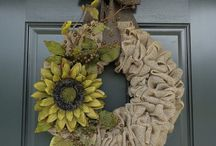 Wreaths / by Shauna Johnson